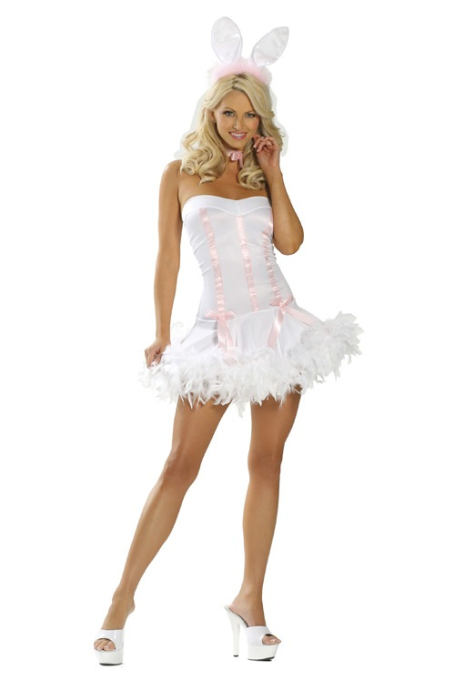 Looking for easter rabbit adult costume
