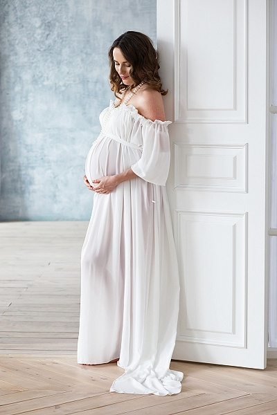 Сон в котором я беременная 37