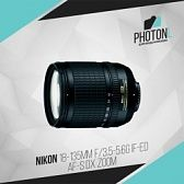 Объектив Nikon AF-S 18-135 mm f/3.5-5.6G IF-ED DX Zoom-Nikkor