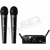 Микрофон AKG WMS 40 MINI2 VOCAL SET